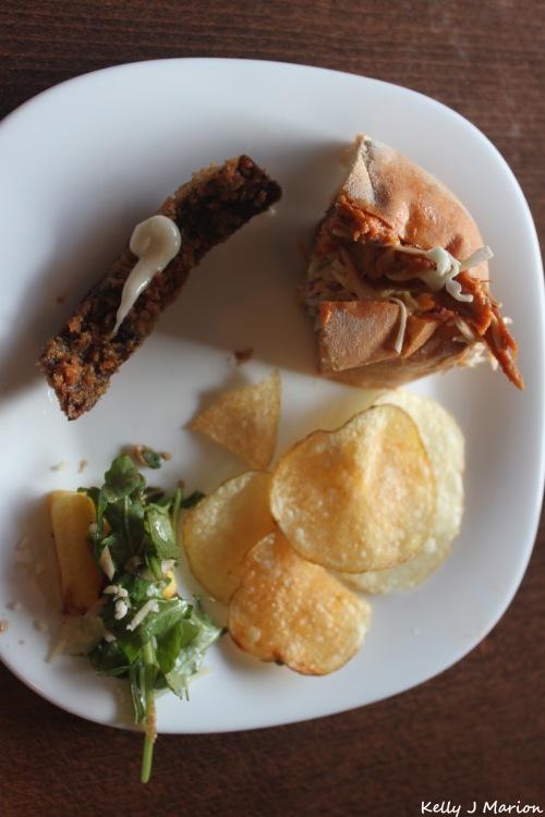 Fray - Tasting plate