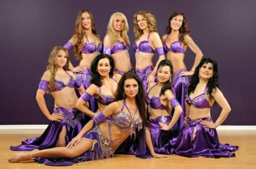 Johara Dance Troupe