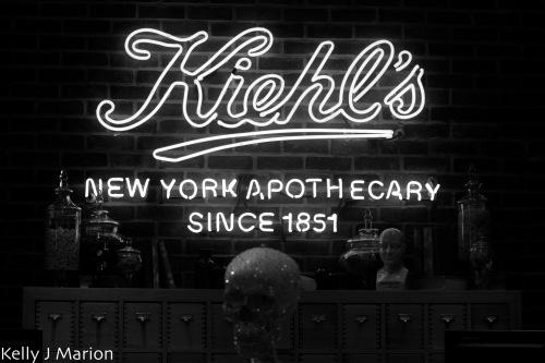 Kiehl's New York Apothecary