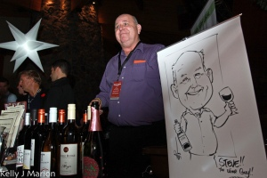 Steve the Wine Guy