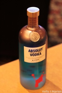 Absolut Sensory Experience