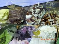 Croatian Ice Cream
