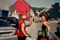 Ireland, Family, Biking