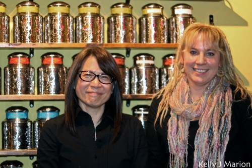 Owners, Maria and Tanya