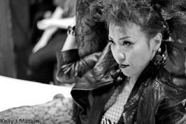 Vancouver Alternative Fashion Show - Defiance