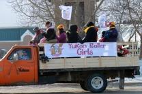 Yukon Roller Girls