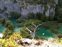 Plitivice National Park