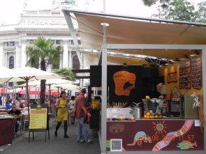 Rathaus Market