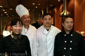 Chef Zhang