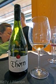 "Marisco Vineyards ""The King's Thorn"" Pinot Gris Marlborough 2011"