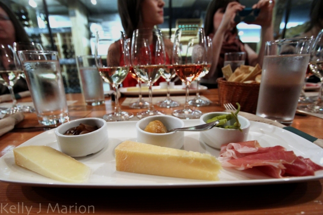 Salt Tasting Series with La Stella Winery