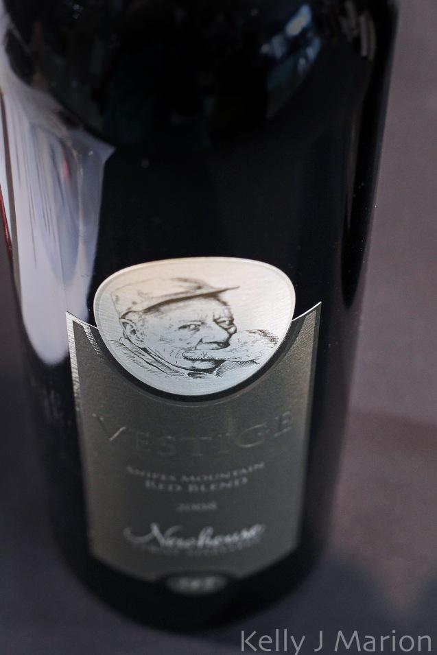 Taste Washington - Newhouse Wines