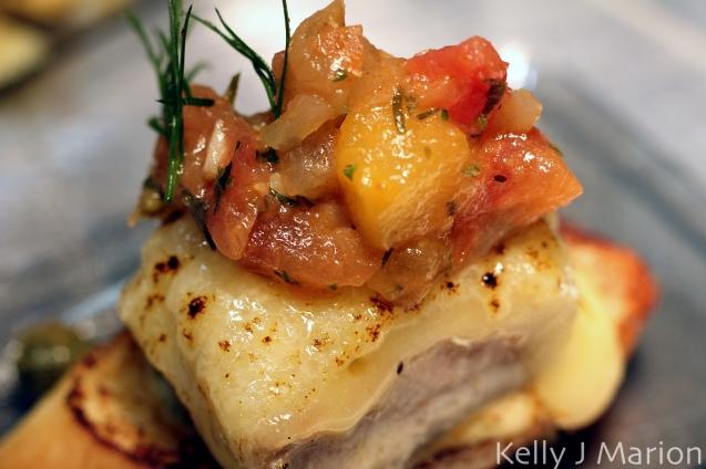 Taste Washington - Tulalip Bay Fine Dining