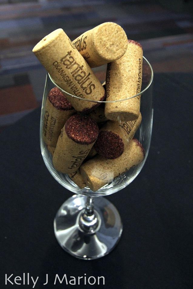 Tantalus Okanagan Wine