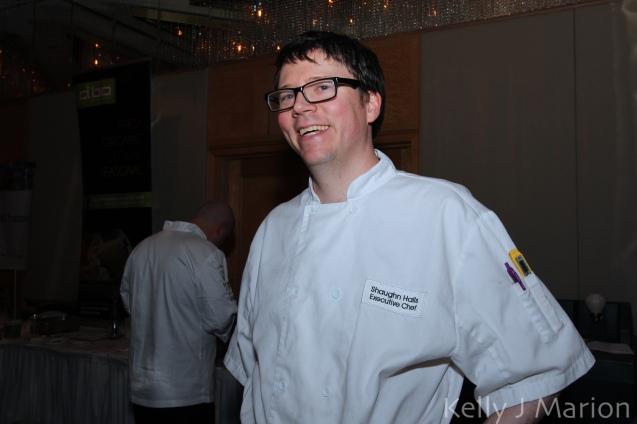 Italian Kitchen | Chef Shaughn Halls
