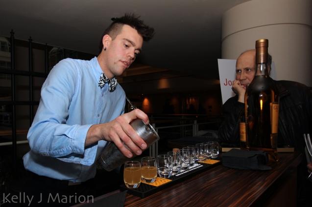 Veneto Lounge | Josh Boudreau | Stormy Heather