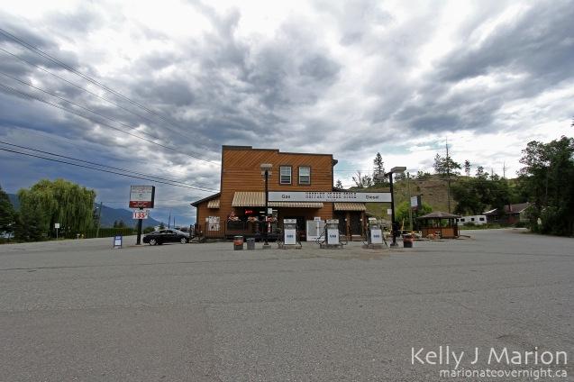 Heffley Creek Store