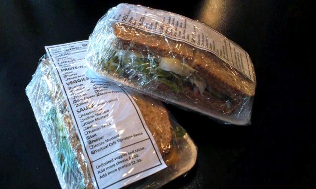 verticalcafesandwich