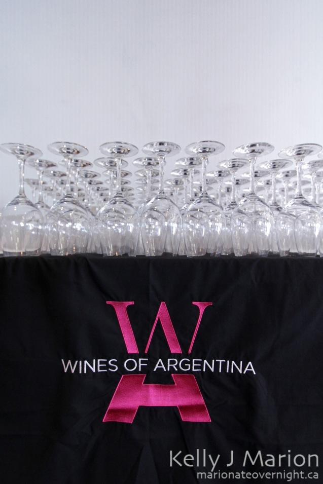 Celebrate Argentina Trade Tasting