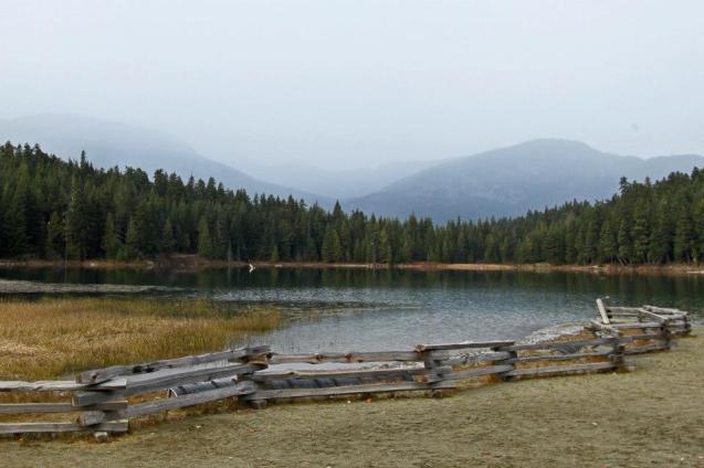 Whistler - Lost Lake