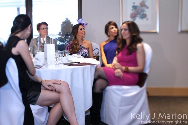Ladies Who Lunch | Maria Kritikos