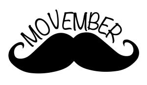 Movember | Moustache