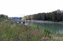 Fraser River Fort to Fort Trail