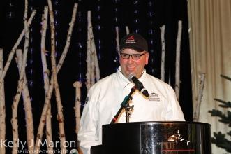 Chef Perry Mascitti