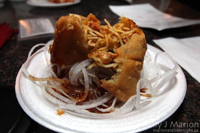Atithi Indian Cuisine