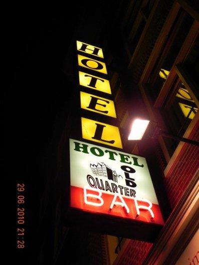 hoteloldquarter