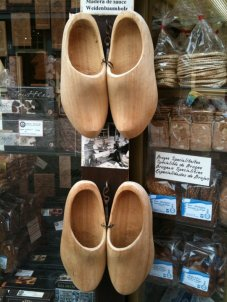 woodenshoes