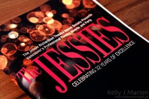 Jessie Richardson Theatre Awards