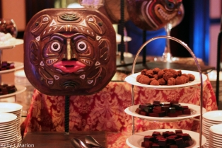 High Rollers Chocolate